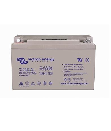 Victron Energy AGM Deep Cycle Batteries