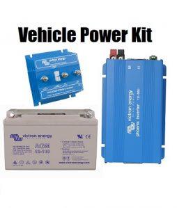 Mobile Power Kit