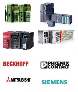 PLC & Control