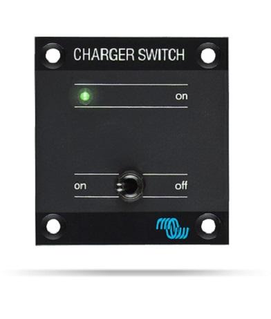 Victron Energy Skylla TG Charger Panel