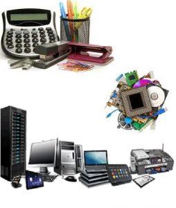 Computing & Office