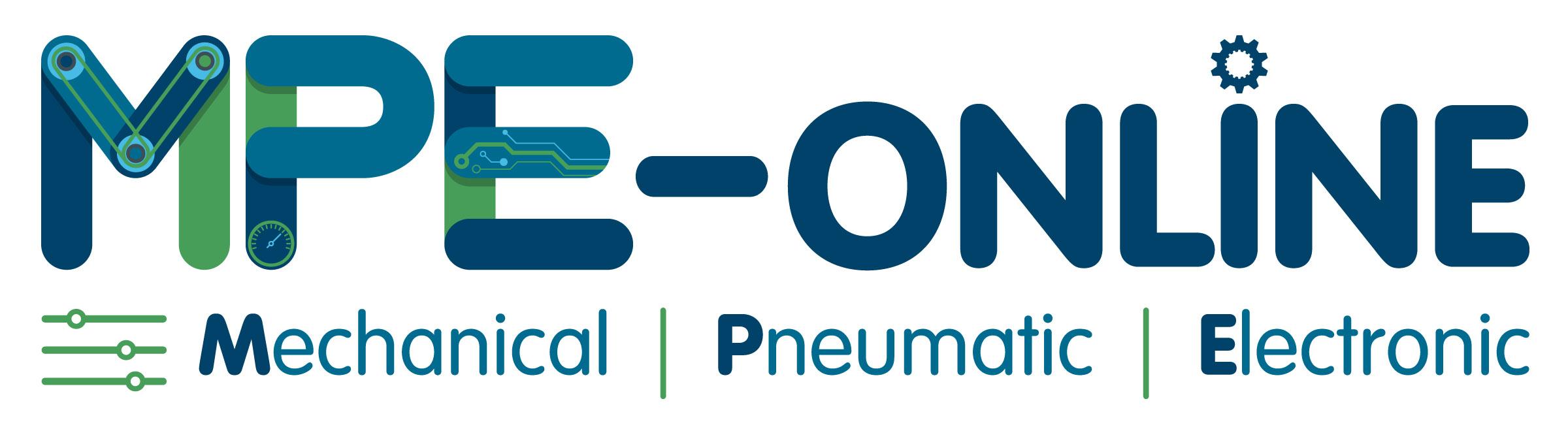 MPE-Online Logo